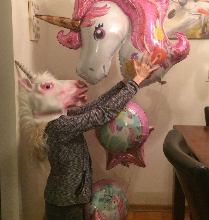 Birthday Awesomeness